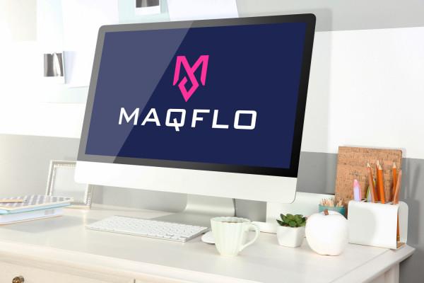 Sample branding #2 for Maqflo