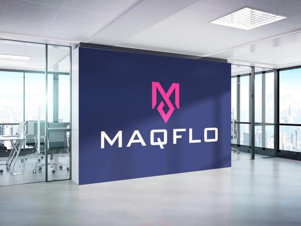 Sample branding #3 for Maqflo