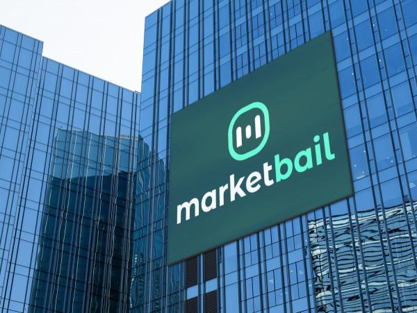 Sample branding #3 for Marketbail