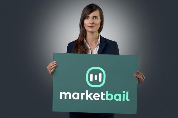 Sample branding #1 for Marketbail
