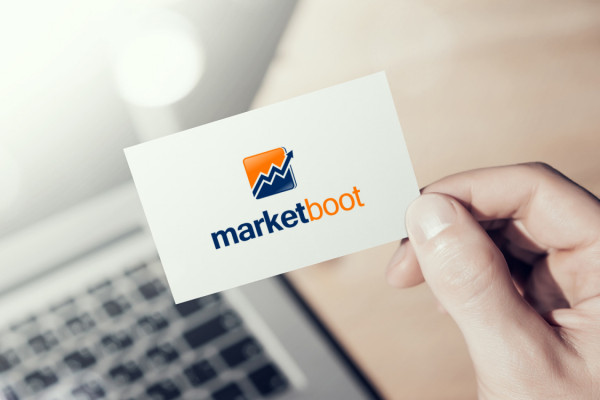 Sample branding #1 for Marketboot