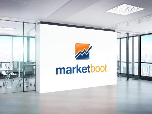 Sample branding #1 for Marketboot