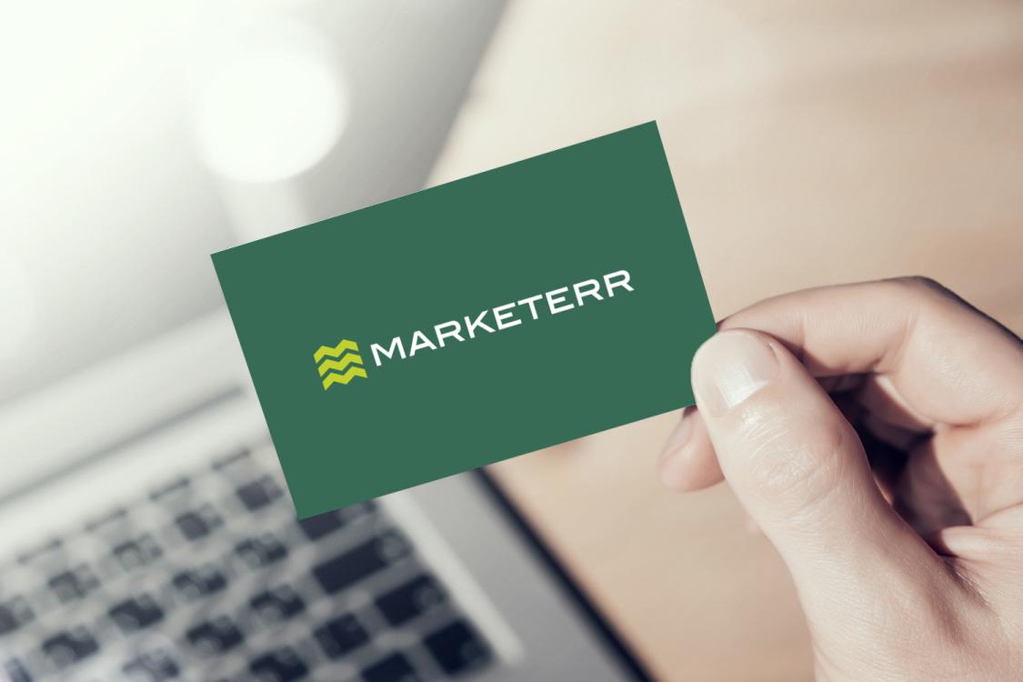 Sample branding #1 for Marketerr