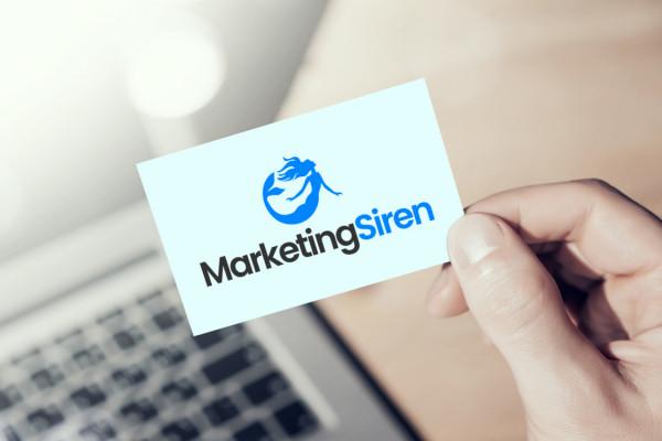 Sample branding #3 for Marketingsiren