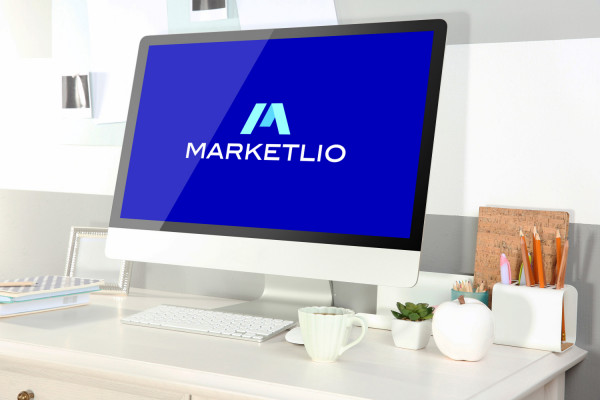 Sample branding #3 for Marketlio