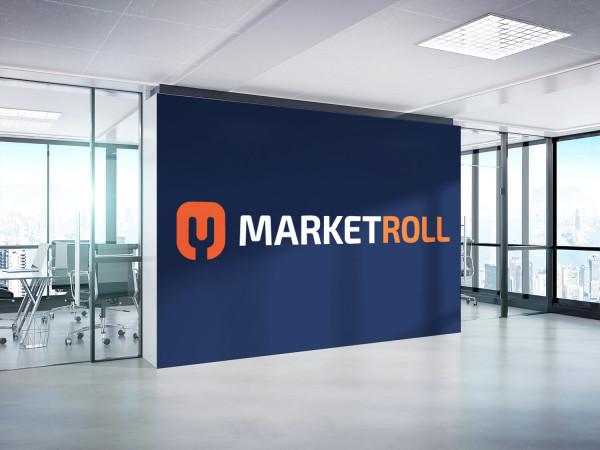 Sample branding #2 for Marketroll