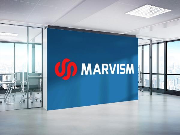 Sample branding #3 for Marvism