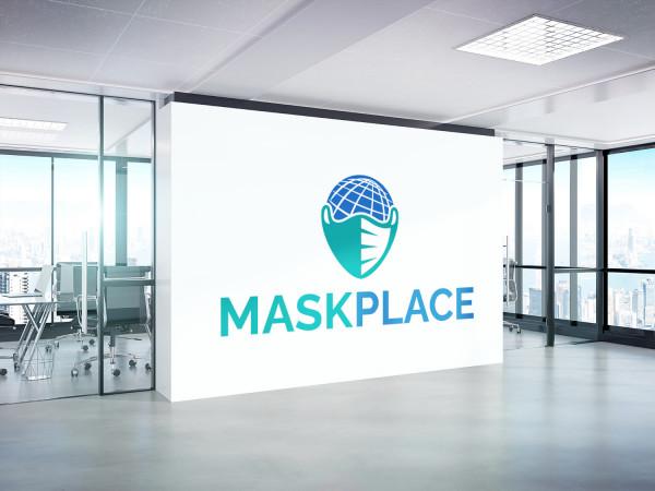 Sample branding #3 for Maskplace