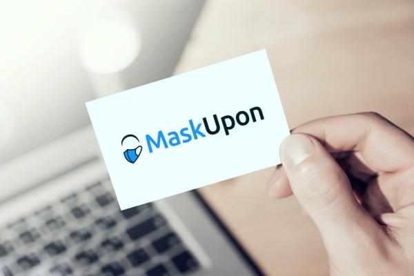 Sample branding #3 for Maskupon