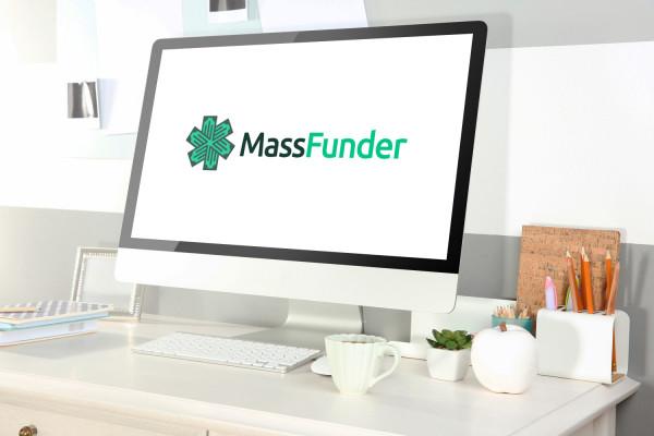 Sample branding #3 for Massfunder