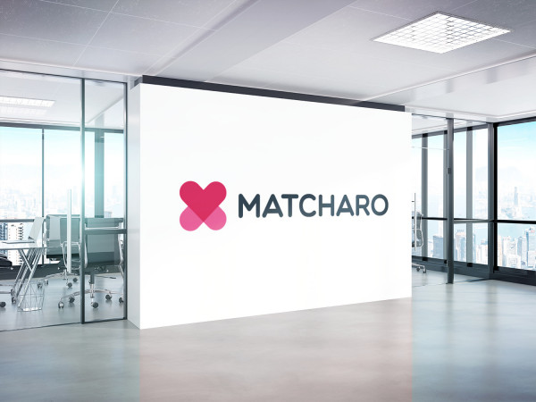 Sample branding #1 for Matcharo