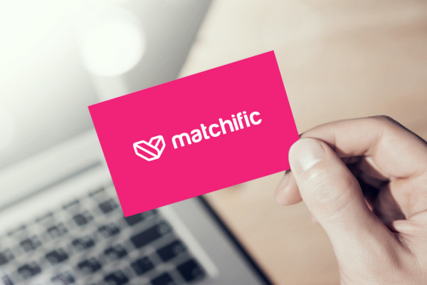 Sample branding #2 for Matchific