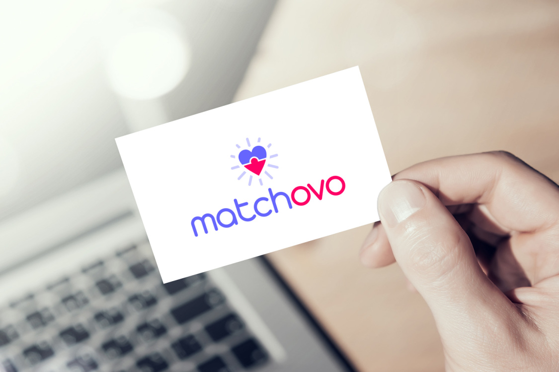 Sample branding #3 for Matchovo