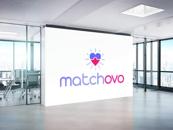 Sample branding #3 for Matchovo