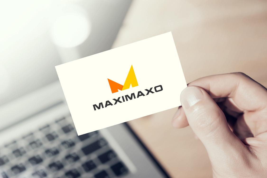 Sample branding #1 for Maximaxo