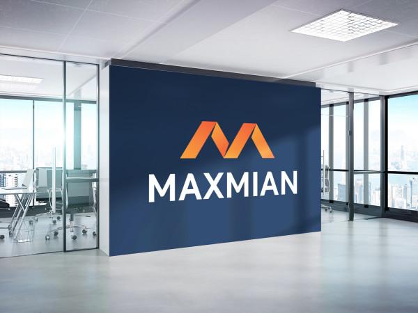 Sample branding #1 for Maxmian