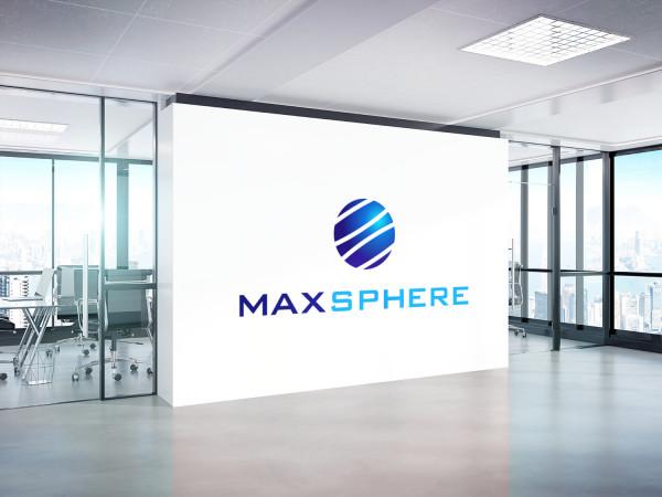 Sample branding #1 for Maxsphere