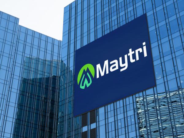 Sample branding #2 for Maytri