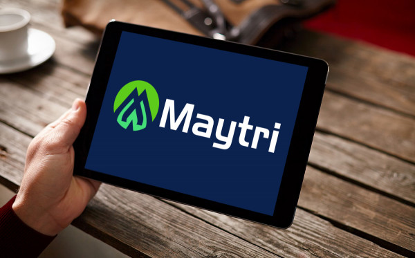 Sample branding #1 for Maytri