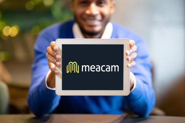 Sample branding #2 for Meacam