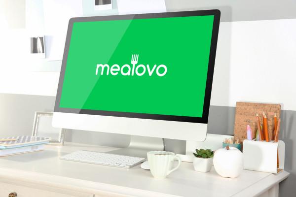 Sample branding #2 for Mealovo