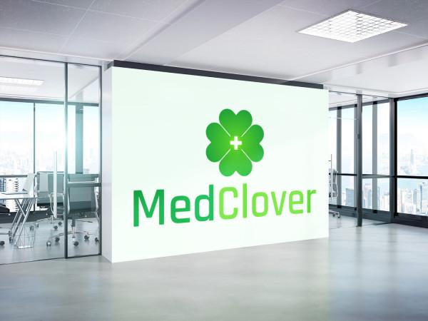 Sample branding #2 for Medclover