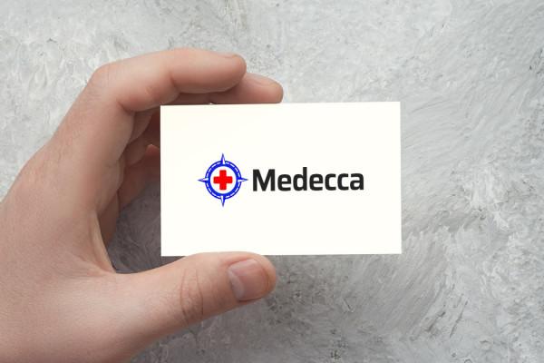 Sample branding #3 for Medecca
