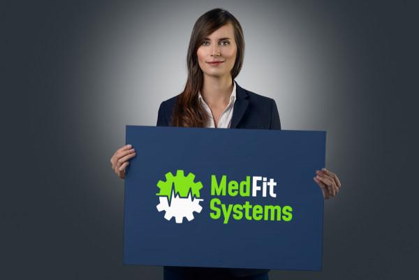Sample branding #3 for Medfitsystems