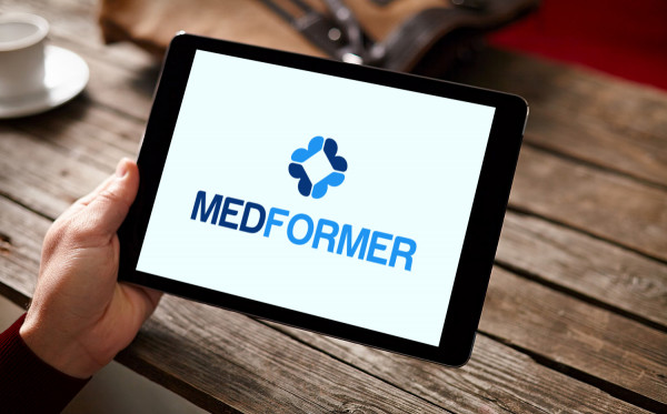 Sample branding #2 for Medformer