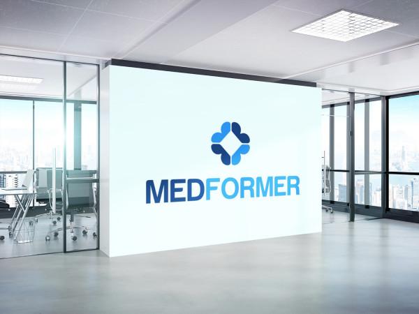 Sample branding #1 for Medformer