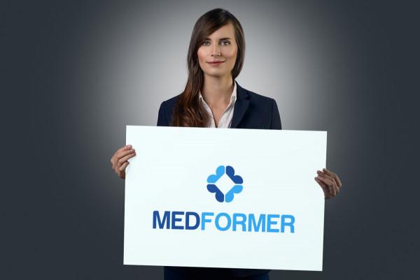 Sample branding #3 for Medformer