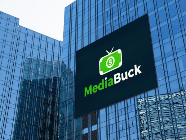 Sample branding #2 for Mediabuck