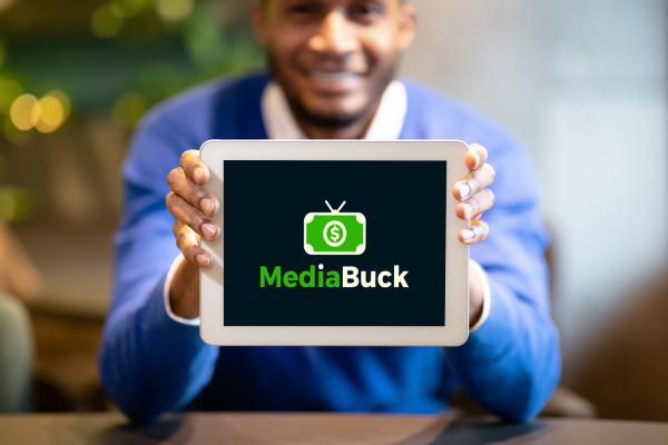 Sample branding #1 for Mediabuck