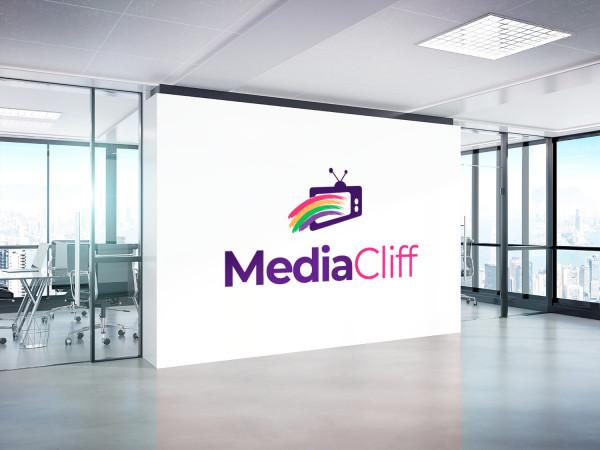 Sample branding #2 for Mediacliff