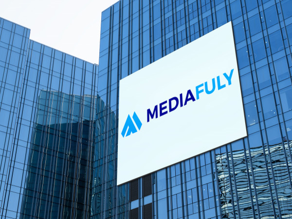 Sample branding #3 for Mediafuly