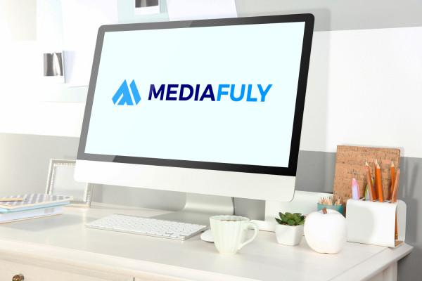 Sample branding #2 for Mediafuly