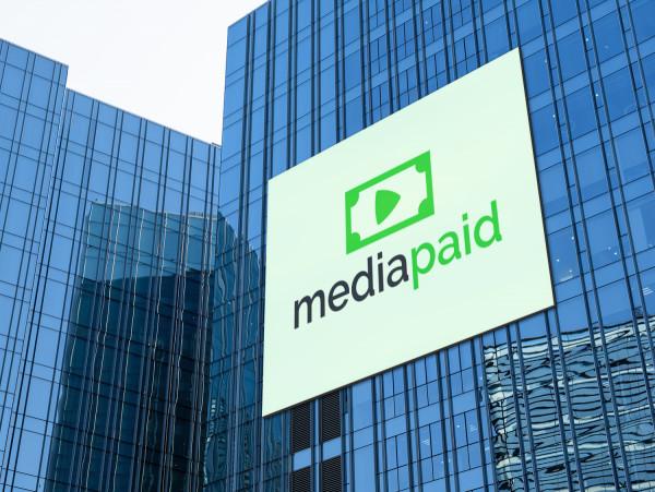 Sample branding #1 for Mediapaid