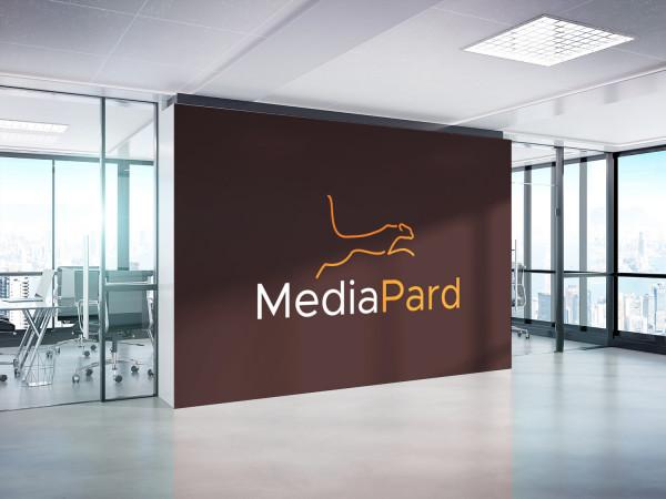 Sample branding #2 for Mediapard