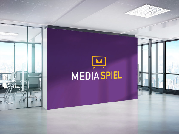 Sample branding #1 for Mediaspiel