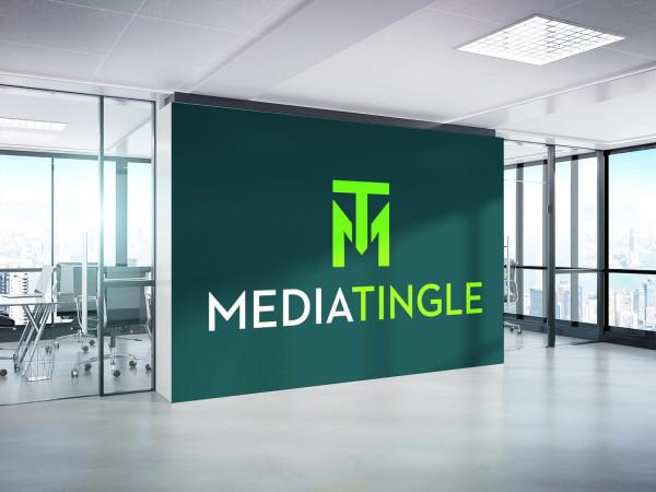 Sample branding #1 for Mediatingle