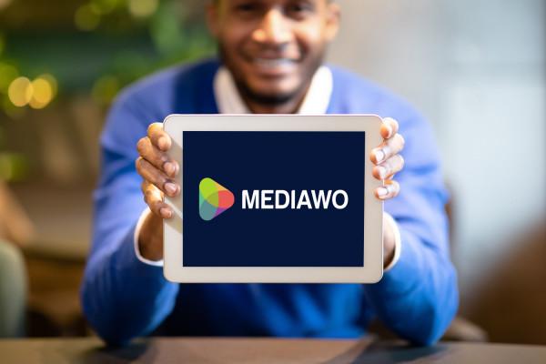 Sample branding #3 for Mediawo