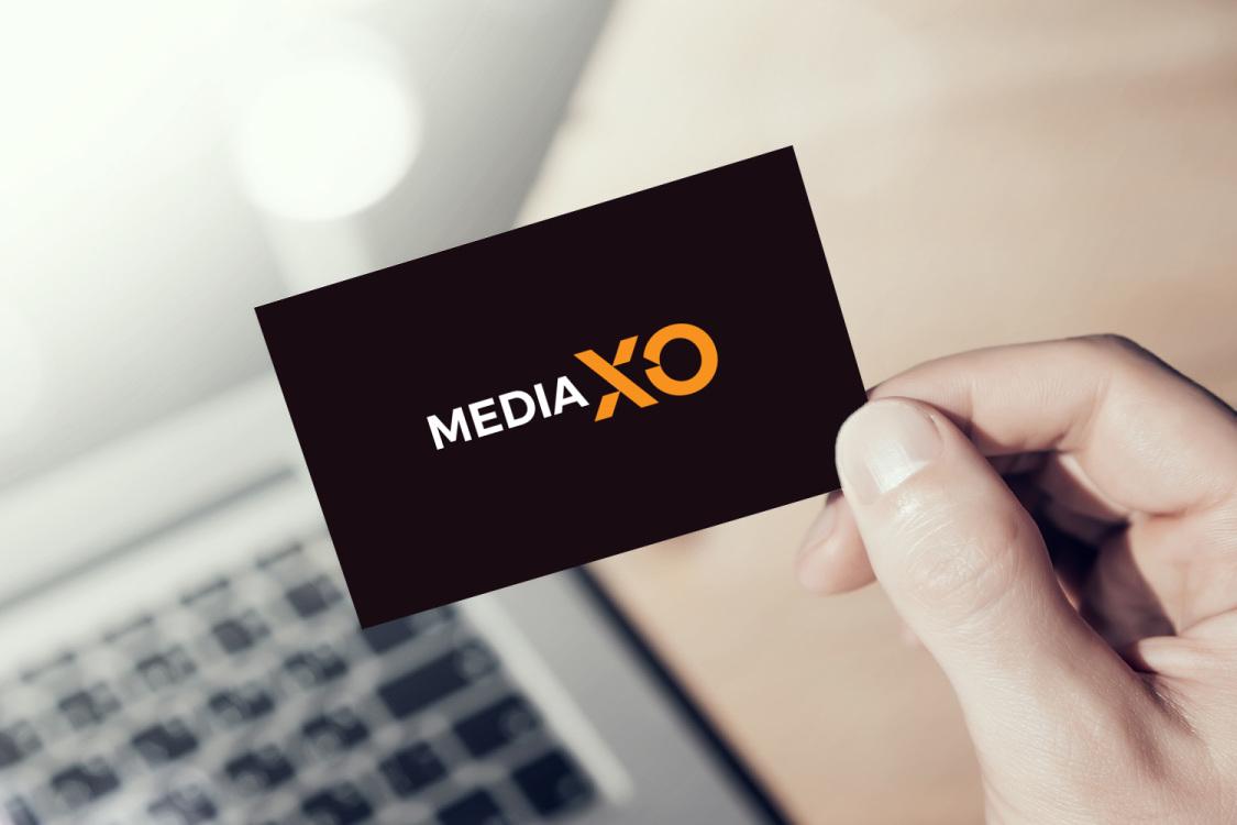 Sample branding #1 for Mediaxo