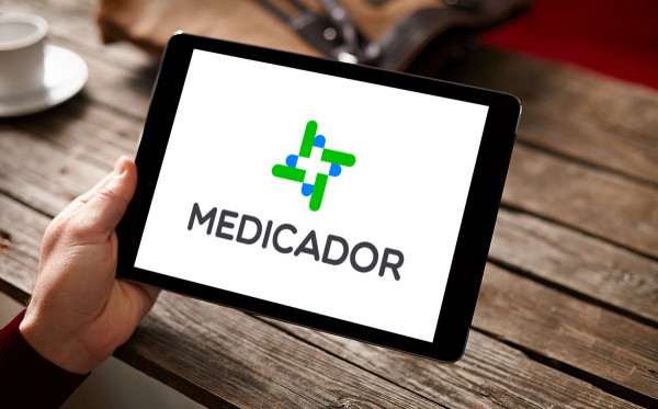 Sample branding #2 for Medicador