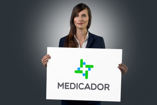 Sample branding #1 for Medicador