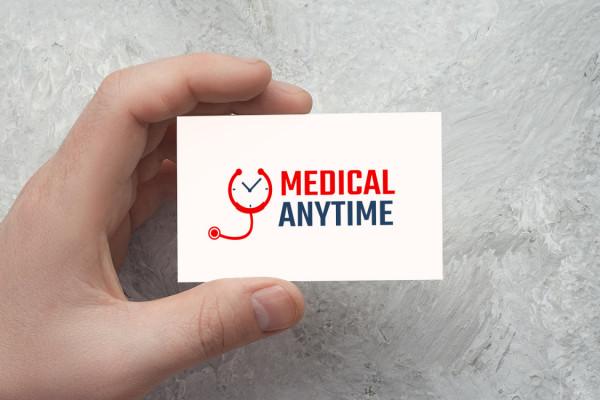 Sample branding #1 for Medicalanytime