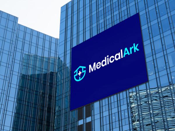 Sample branding #2 for Medicalark