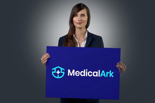 Sample branding #3 for Medicalark
