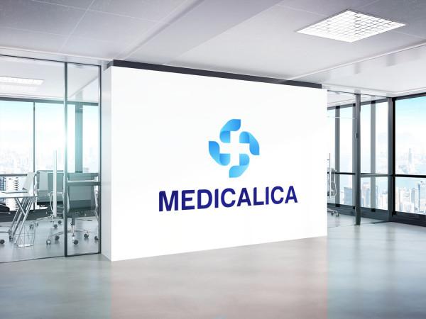 Sample branding #3 for Medicalica