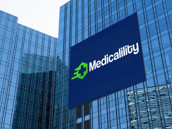 Sample branding #3 for Medicalility
