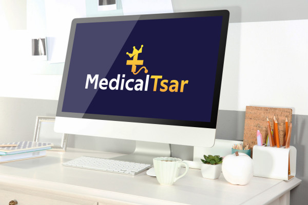 Sample branding #3 for Medicaltsar